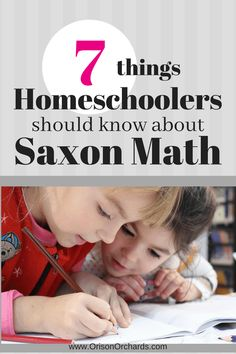 Math curriculum, especially Saxon Math, can be very controversial in homeschool circles. Here are answers to your questions about whether and how to use Saxon in your own homeschool. Kindergarten Calendar, Homeschool Kindergarten, Homeschool Curriculum, Teaching Math, Online Homeschooling, Preschool, Math Answers, Saxon Math, Math About Me