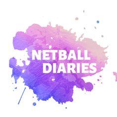 Shop - Netball Diaries Netball, Diaries, Shopping, Basketball, Journals, Writers Notebook