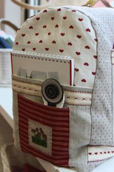 another sewing machine cover