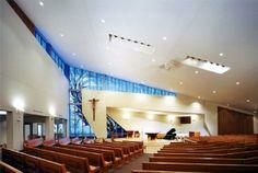 Chicago church