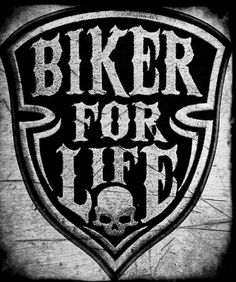 Biker For Life - Classic Cars Harley Tattoos, Biker Tattoos, Harley Davidson Pictures, Harley Davidson Logo, Royal Enfield Wallpapers, Motorcycle Logo, Biker Quotes, Desenho Tattoo, Biker Patches