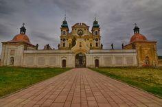 Krosno k. Ornety, Poland