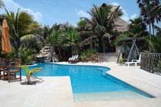 Villa vacation rental in Playa del Carmen, Quintana Roo, Mexico from VRBO.com! #vacation #rental #travel #vrbo
