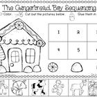 "This FREEBIE goes along with ""The Gingerbread Boy"". It's a cut and paste printable that will be a nice supplement to the book. ..."