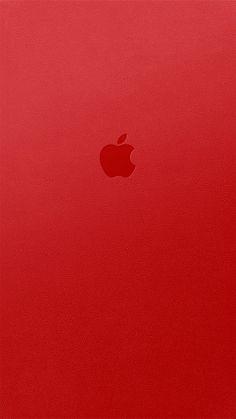 Apple iPhone 6s Plus wallpaper red