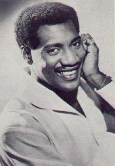 Otis Redding ♦ American singer and songwriter. http://www.youtube.com/watch?v=UCmUhYSr-e4