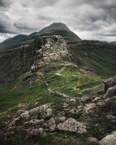 A shot of the Hólmatindur Mountain from the Hólmanes Nature Reserve in the Hólmaháls peninsula. Eastern Fjords, Iceland  #austurland #eskifjörður #eskifjordur #iceland #islandia #Eastern Fjords #Hiking #Reyðarfjörður