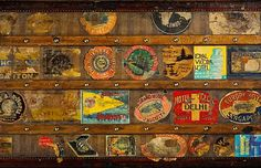 136 Best Vintage badges images   Badge, Vintage, Car badges