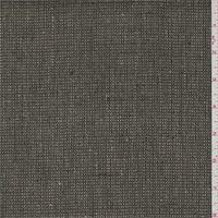 Olive/Tan Linen