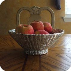 recycled bowl. $22.00