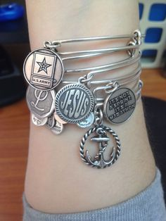 Cleaning Alex And Ani Jewelry Bracelets