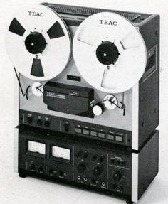 TEAC A-6700DX (1978)