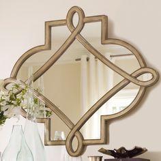 Visage Wall Mirror//