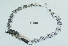 Stainless Steel LOVE Bracelet Free Shipping