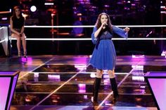 The Voice USA 2015 Spoilers: Voice Knockouts – Hannah Kirby (VIDEO) | Reality Rewind