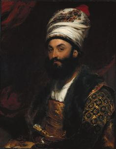"""if Regency-Clothing-Everyday Guy's style catches on among the rest of the world, I'm def going to use this dashing man, Mirza Abu'l-Hassan- Qajar ambassador to Great Britain, life of the party, & heartthrob- as my model. Painting by Thomas (Har. Harvard Art Museum, Museum Of Fine Arts, Rose Art Museum, Bernard Lewis, Compton Verney, Ancient Persian, Exotic Art, Iranian Art, European Paintings"