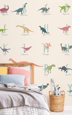 Dinosaur Wallpaper   Dino Wallpaper   Hovia UK