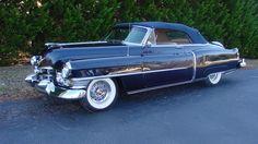 1952 Cadillac Series 62 Convertible - 8