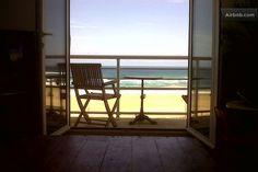 Airbnb, Atlantikküste Voulez vous un café ?