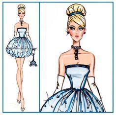 Hayden William's - Disney Divas - Cinderella