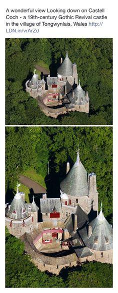 Amazing Castles@tracypillarinos