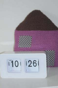 maison tricot