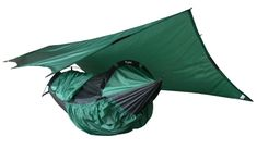 Four-Season Camping Hammock