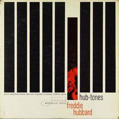 Blue Note Freddie Hubbard jacket
