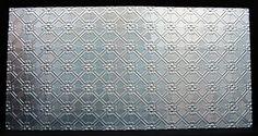1800 x 900 - Plymouth Pressed Metal Splashback Ideas, Pressed Metal, Tin Tiles, Plymouth, Ceiling, Wall, Ceilings, Walls, Trey Ceiling