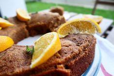 Vegánska pomarančová bábovka | Zlatica Žárska Beef, Hands, Food, Meat, Essen, Meals, Yemek, Eten, Steak