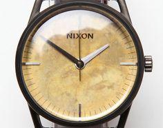 Nixon - Mellor Watch - Freshness Mag
