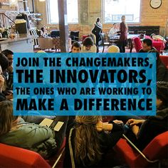 Great new initiative from Centre for Social Innovation in #TO. Check out some great social entrepreneur projects and funding potentials. #donate #social