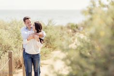 Proposal at Terranea Resort in Rancho Palos Verdes, CA | Figlewicz Photo