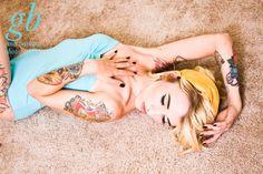 Gina Barbara Photography www.ginabarbaraphotography.com MUA- MayheMeghan. Model- Kristie California http://www.facebook.com/kristiecaliforniafanpage/ #tattoos #tattoomodel #tattooedmodel #model #modeling #fashion #alternative #altmodel