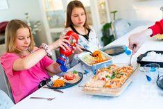 Kasslergratäng och äntligen en OSÖTAD ketchup! - 56kilo.se - Recept, inspiration och livets goda Ketchup, Barn, Inspiration, Food, Biblical Inspiration, Converted Barn, Essen, Meals, Yemek