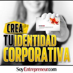 La identidad corporativa de tu empresa incluye elementos como el nombre y el logotipo. En este Especial te decimos cómo crear la tuya de tal manera que atraigas clientes.
