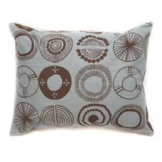 Cushion Covers ~ Mali Circle Designs $25.00 USD. Cushion cover in modern, stylish designs, drawing inspiration from Tribal Textiles' rich heritage #Screenprint #MaliCircle Circle Design, Cushion Covers, Screen Printing, Cushions, Textiles, Throw Pillows, Drawings, Prints, Inspiration