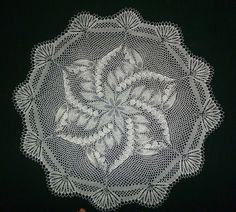 Ravelry: Gloxiniaeflora pattern by Herbert Niebling