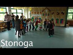 Stonoga - Kapela Niwińskich (Mazowsze) - YouTube Preschool Activities, Youtube, Dance, Songs, Education, Film, Children, Movies, Musica