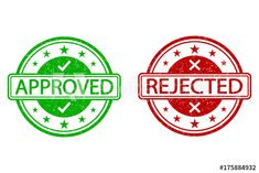 confirm reject vector - Google Search Voting System, Google Search