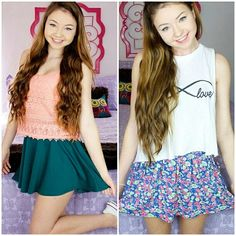 StilaBabe09 !!!!! Follow her on youtube, twitter, and instagram! She is one of the best beauty experts on youtube!