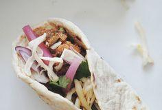 Opskrift på nemme tortillas (som er virkeligt gode til næsten al slags fyld) – STONEMUSE