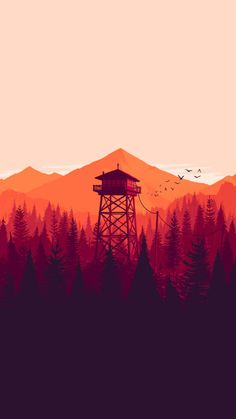 Kunst und Illustration Illustrator Olly Moss' beautiful artworks underpin the coolest game in the wo Good Phone Backgrounds, Iphone 7 Wallpapers, Simple Wallpapers, Cool Ipad Wallpapers, Minimalist Desktop Wallpapers, Iphone 7 Wallpaper Backgrounds, Latest Wallpapers, Simple Backgrounds, Hd Desktop