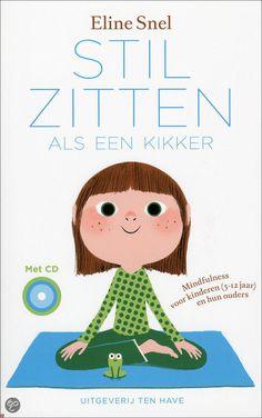 Leuke korte meditaties voor kinderen met een cd #BinnensteBoven kindercoaching