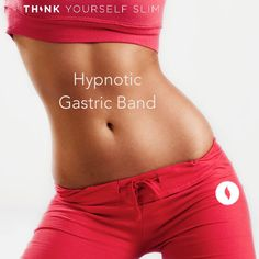 Hypnotic Gastric Band, Part 1 of 2 | Powerful Weight Loss Hypnosis - YouTube