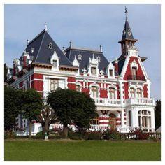 Palacio de la Concepción - Gijón (Asturias)