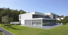 RENSON® - Project - Private Residence Rekem
