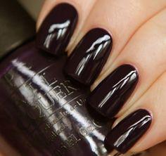 OPI Nail Polish Lacquer ( N49 - VIKING A VINTER VONDERLAND) Nordic Fall 2014 NEW #OPI
