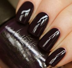 OPI Nail Polish Lacquer ( N49 - VIKING A VINTER VONDERLAND) Nordic Fall 2014 NEW #OPI