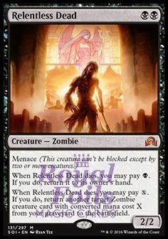 Black Shadows over Innistrad Mtg Magic Mythic Rare 1x x 1 FOIL Mindwrack Demon